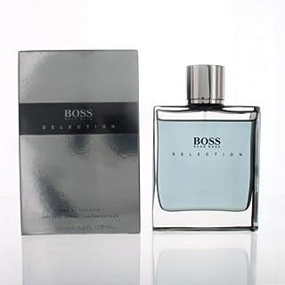 Boss Selection Men by Hugo Boss 3.0 oz Eau de Toilette Spray