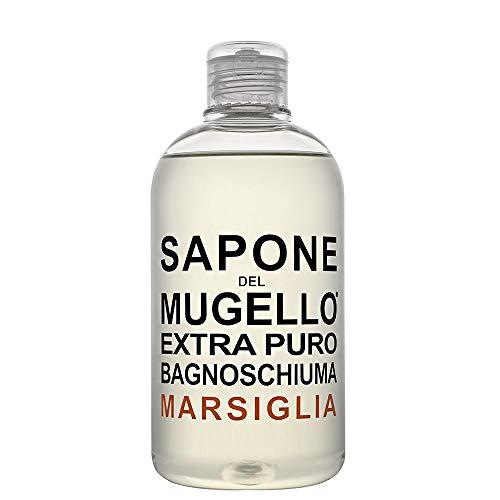SAPONE DEL MUGELLO Bagnoschiuma Extra Puro Marsiglia, 500ml