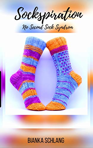 Sockspiration: No Second Sock Syndrome