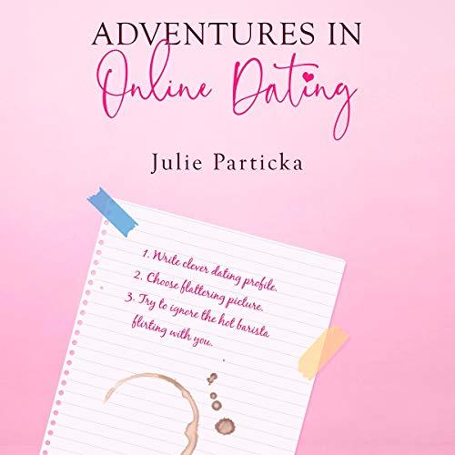 Adventures in Online Dating cover art