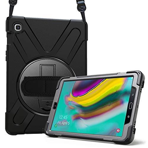 ProCase Bumper con Correa para Galaxy Tab S5e 10.5 SM-T720/T725,...