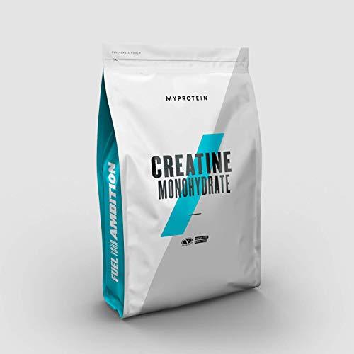 Myprotein Creatine Monohydrate Unflavoured, 1er Pack (1 x 1 kg) - 2
