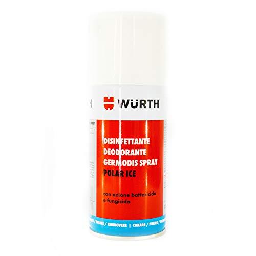 Germicida Disinfettante Deodorante Originale WURTH