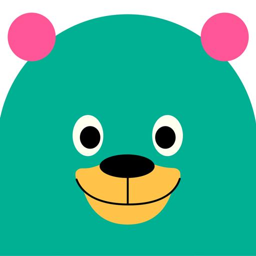Khan Academy Kids: Free educational games & books