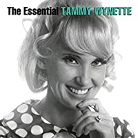 TAMMY WYNETTE - THE ESSENTIAL (1 CD)