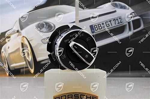 ORIG. Porsche 911 991/718 Boxster/Cayman 981/982 /Panamera G1/970 Lichtschalter