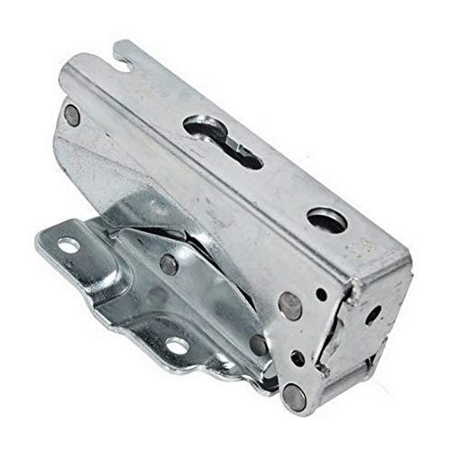 Ymhan Bisagras integradas Fridge Freezer Fit para Beko 4350840400 y 4350840300 BZ30 BRX