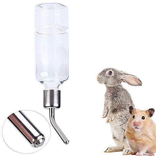PPING Bebedero Cobaya Bebedero Hamster Animal Botella de Agua Automático alimentador del...
