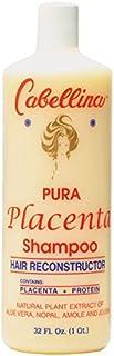 Placenta Shampoo 32oz