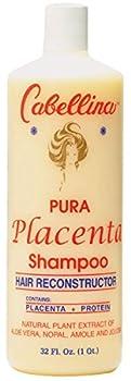 Best placenta shampoos Reviews
