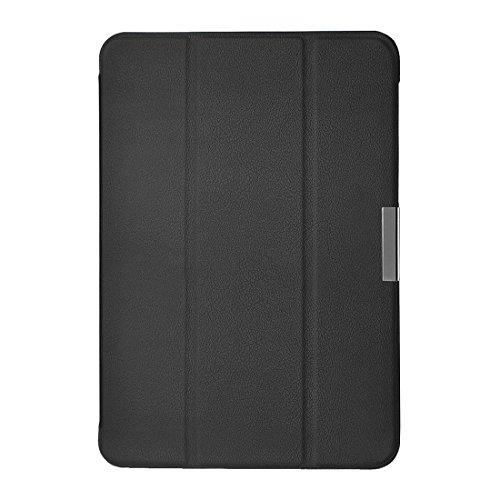 Ctzrzyt Para Funda De 8 Pulgada para Galaxy Tab S2 - Funda Slim Smart Cover para Tableta Galaxy Tab S2 De 8 Pulgada (Negro)