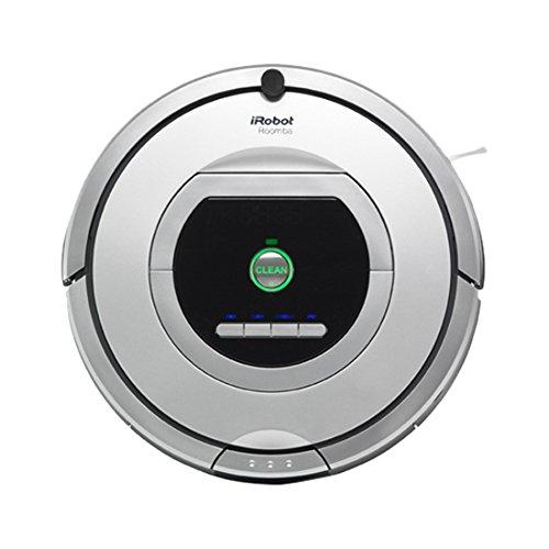 iRobot Roomba 760 - Robot aspirador (diámetro 34...
