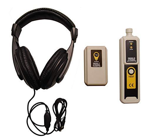 BGS 63524 Ultraschall-Leck-Detektor für Gas-, Luft-, Wasserb