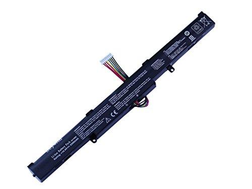 Beyond Reemplazo Batería para ASUS A41-X550E, ASUS R751 R752, ASUS F751 Series, ASUS F550 Series, ASUS X751 K751 Series, ASUS P750L Series, ASUS P750L Series. [14.4V 2200mAh, 12 Meses de garantía]