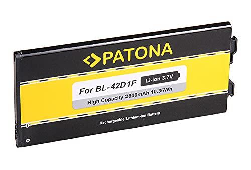 PATONA Bateria BL-42D1F Compatible con LG G5 H840 H850 H860 H868 G5 Lite
