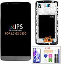 Best lg g3 d855 screen replacement Reviews