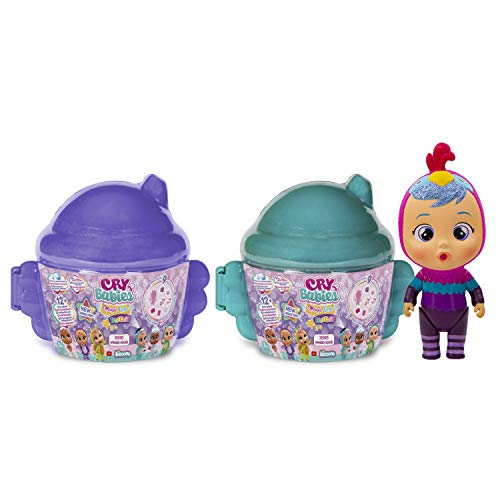 Cry Babies Magic Tears Winged House Doll for Kids' $5 + Free Shipping w/ Prime or on $25 or Free Store Pickup at Target
