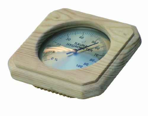 Interline 140010012 Hygrometer Durchmesser 10 cm