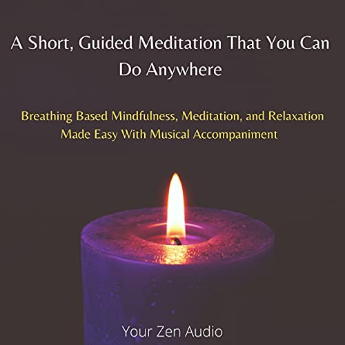 A Short, Guided Meditation That You Can Do Anywhere Titelbild