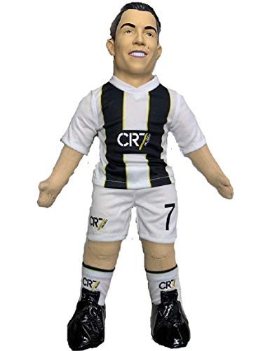 CR7 Museu Christiano Ronaldo CR7 Originalprodukt Pup Ron