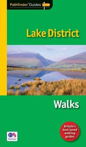 PF (60) Lake District (Pathfinder Guide)