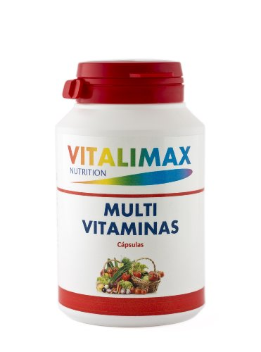 Multivitamínico Multimineral 100