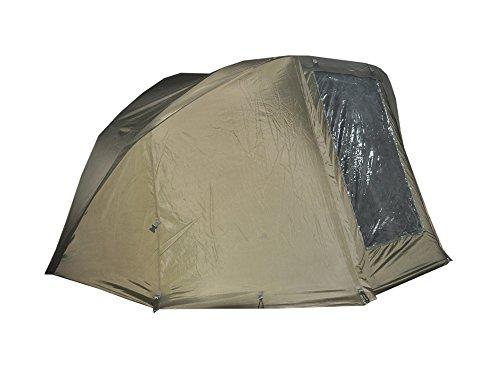 MK-Angelsport Fort Knox Skin 3,5 Mann Dome Zelt Karpfenzelt Überwurf