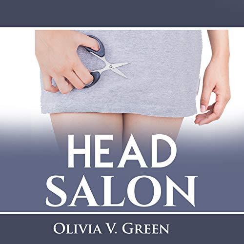 Head Salon audiobook cover art