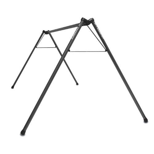 Feedback Sports Fahrradständer A-Frame Portable Stand Pss-80 für 8-10 Bikes InklusiveTasche, FA003476007