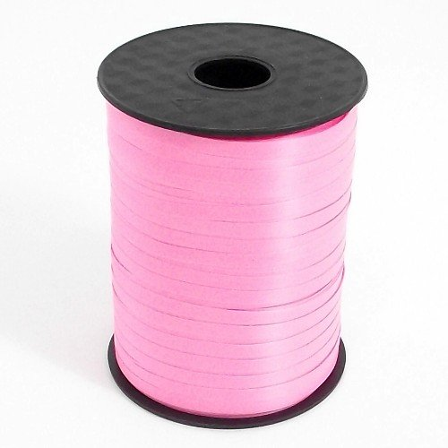 Endless Creations–Candy Pink Curling Ribbon 5mm x 457,2m