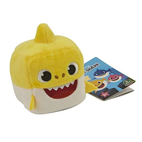 Giochi Preziosi BAH00100 - Mini Cubo con Sonidos, Multicolor