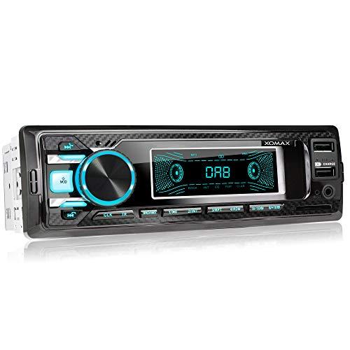 Xomax -   Xm-Rd269 Autoradio