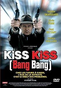 Kiss kiss bang bang [FR Import] [DVD] Skarsgard, Stellan; Penn, Chris; Bettan...