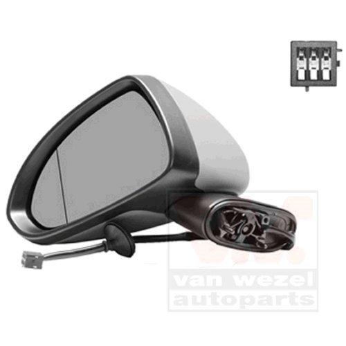 Van Wezel 3750805 Specchietto retrovisore