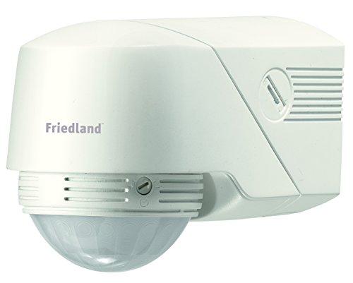 Novar Friedland Bewegungsmelder L230 weiß