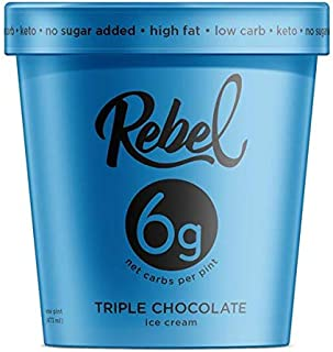 Best rebel 6 ice cream Reviews