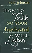 how to get husband to talk