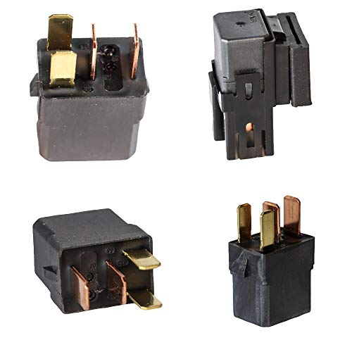 New Plug and Play Direct Replacement Relay for Yamaha Part # NAIS 8DM-81950-11-00