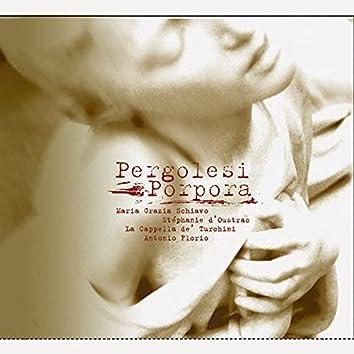 Pergolesi & Porpora