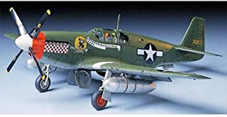 Tamiya America, Inc 1/48 P-51B Mustang, TAM61042