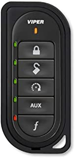 Replacement for Discontinued Clifford 7251X & 7254X 2 Way Remote Control Transmitter