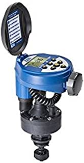 DIG Corp RBC-MVA Irrigation Timer, Blue