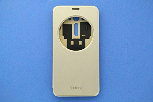 ASUS–Schutz-Etui Gold für ZenFone 2Laser ze550kl/ze551kl