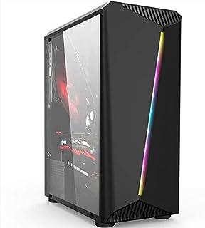 Pc Gamer Fácil Intel Core I5 3470S 8Gb DDR3 GeForce GT 730 2Gb 128 bits HD 1TB