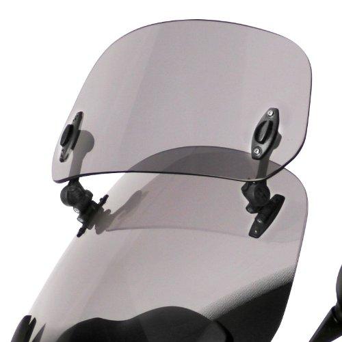 MRA X-Creen Spoiler rauchgrau für Yamaha Fazer 8 (FZ8 gebraucht kaufen  Wird an jeden Ort in Deutschland