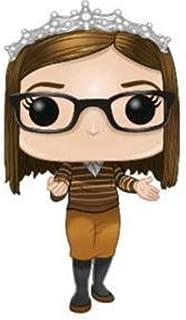 Funko Pop! TV: Big Bang Theory - Amy