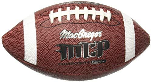 MacGregor Pee Wee Composite Football (EA)