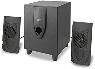 Bluetooth Speaker System with Subwoofer (IHB18B)