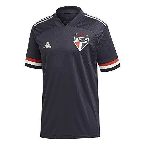 Camisa Sao Paulo III Adidas FR2202