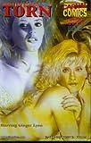 Carnal Comics Ginger Lynn (Official Film Adaptation of Torn, #1)
